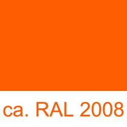Oranje TRP-720