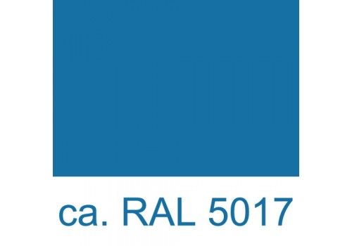 Verkeersblauw licht XE-258