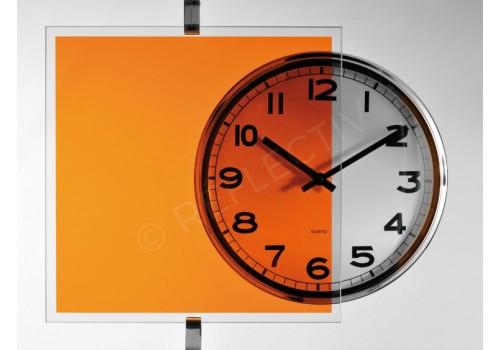 Oranje helder