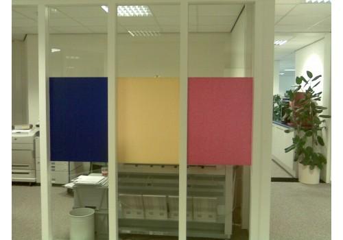 Kleurkaart MAT XE-300