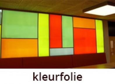 Kleurfolies
