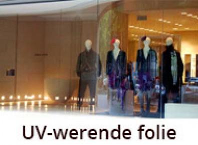 UV-Blockfolie