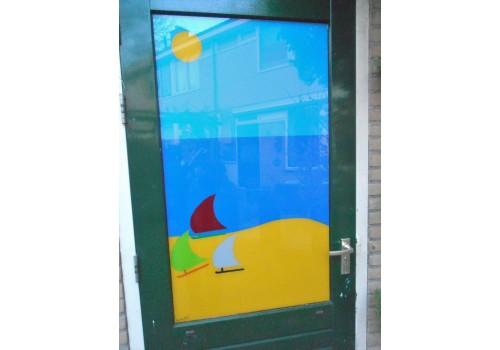 Kleurkaart XE 200 Glanzend